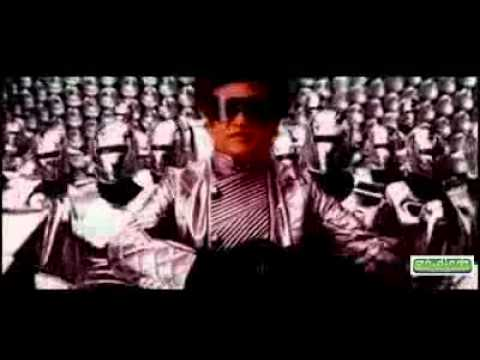 Hindi Film Robot Trailer video