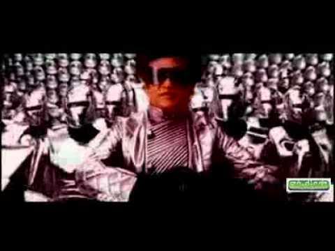 Hindi Film Robot Trailer video