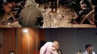 One ok rock & Fatin - Taking off (acoustic)