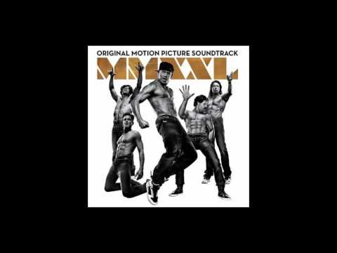 Magic Mike XXL Soundtrack  My Pony Ginuwine