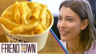 We Tried World Famous Mac And Cheese In Seattle
