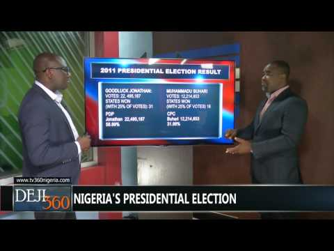 DEJI360 EP 69 Part 1: Who will win Nigeria's presidential election? Watch our analysis.