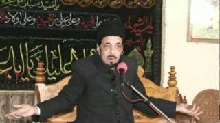 Allama Zameer Akhtar Naqvi (Wilayat-e-Ali  (Dec-2011,Dhudyal) (Majlis-1)