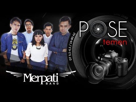 Merpati Band - Pose Temen - Nagaswara TV - NSTV