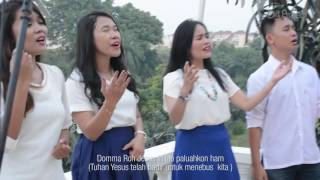 download lagu D4 Project Feat. Pgkps Distrik Iv  - Tunas gratis