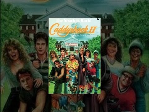 Caddyshack II is listed (or ranked) 6 on the list The Worst Sequels Of All Time