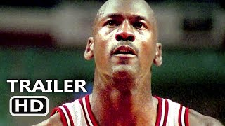 THE LAST DANCE Official Trailer (2018) 10 Hours Michael Jordan NEW Documentary HD