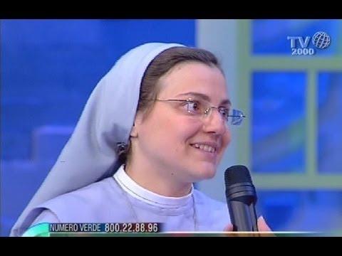 """Good News Festival - Finale - Suor Cristina canta """"Senza la tua voce"""" su Tv2000"""