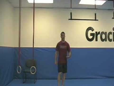 Jerry Hill's CrossFit Tip; 300 Spartan Training