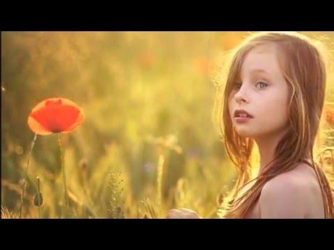 Eva Cassidy - Fields of Gold  - Lyrics - (HD scenic)