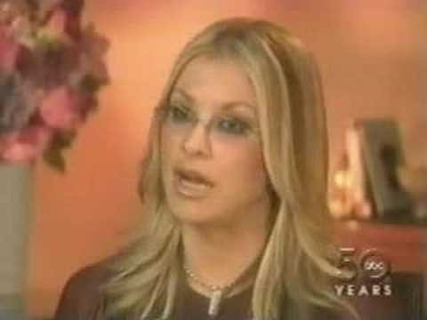Anastacia`s breast cancer experience 2-2