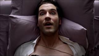 Lucifer returns from hell ? Lucifer 2x13