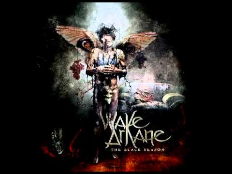WAKE ARKANE - The Numb Experience feat. DAN SWANÖ