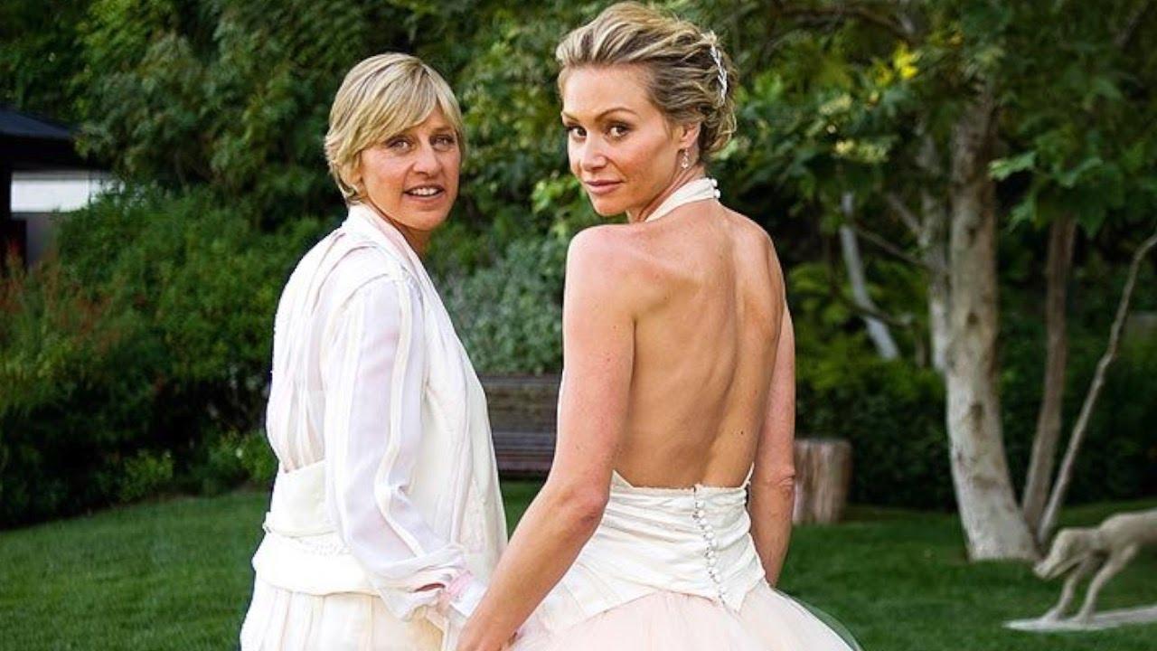 Top 10 Celebrity Wedding Dresses
