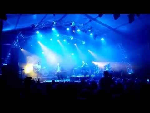 LemON - Scarlett (wersja akustyczna) - Woodstock 2015