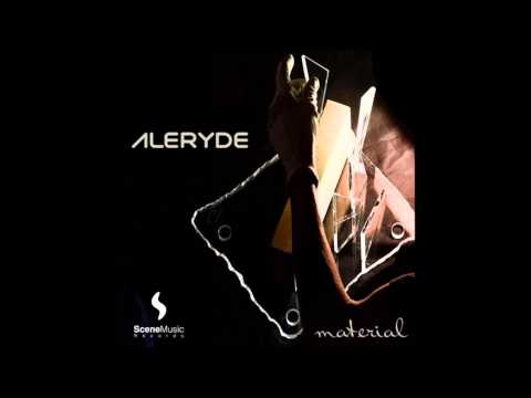 Aleryde - Mind Fragmentation - Material