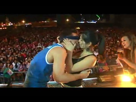 Tour Esto es Guerra: Gira por Tarapoto y Barranca - 08/10/2012