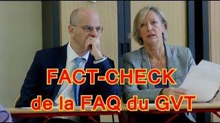 1 AESH RÉPONDS À LA FAQ DU GVT (je fact-check un ministre)