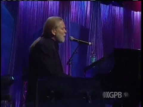Gregg Allman - Oncoming Traffic