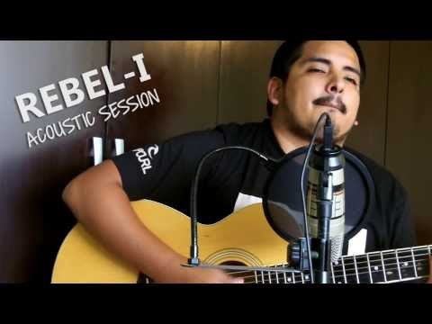 Rebel-i - Suzy Wong (jacob Miller) video