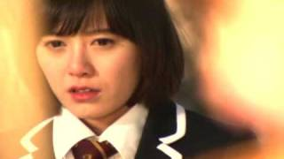 SS501 - 내 머리가 나빠서 - Because I'm Stupid - Boys Over Flowers OST