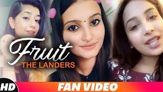 Fruit (Fan Video) | The Landers | Western Pendu | New Song 2018 | Speed Records