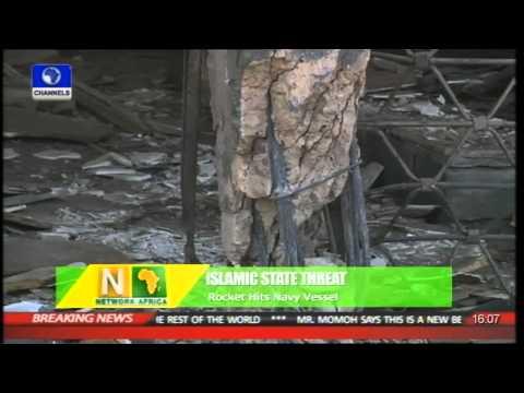 Network Africa: Explosions Hit Praying Ground In Yobe, Nigeria 17/07/15