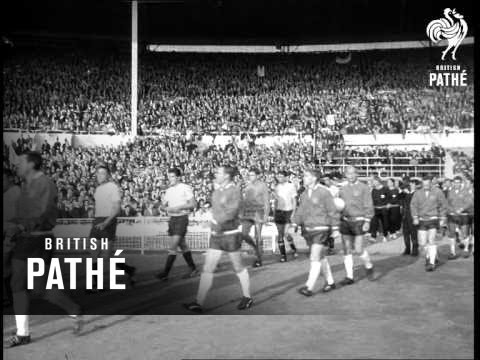 The World Cup (1966)
