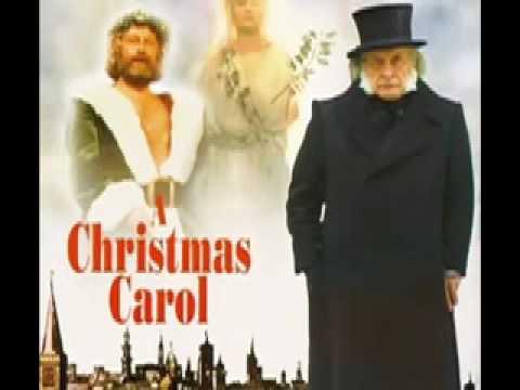 God bless us everyone christmas carol 1984