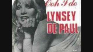 Watch Lynsey De Paul Ooh I Do video