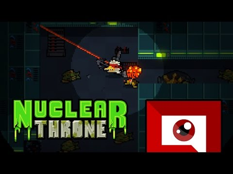 Nuclear Throne - Screw'd