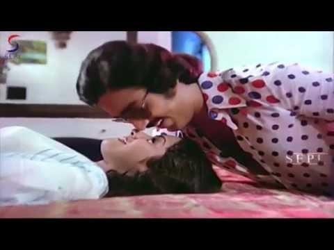 edalo tholi valape HD-OLD HIT MELODY SONG-Kamal Haasan,Sridevi Erra gulabilu old movie