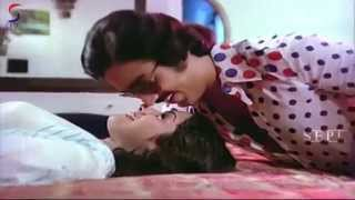Erra Gulabilu - edalo tholi valape HD-OLD HIT MELODY SONG-Kamal Haasan,Sridevi Erra gulabilu old movie