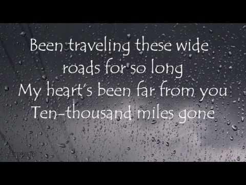 River • leon Bridges |wildlyrics