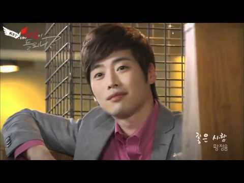 Good Person (ost Can You Hear My Heart) - Hwang Jung Eum.flv video
