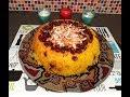 Download Tahchin Morgh   Irani Saffron Rice and Chicken in Mp3, Mp4 and 3GP