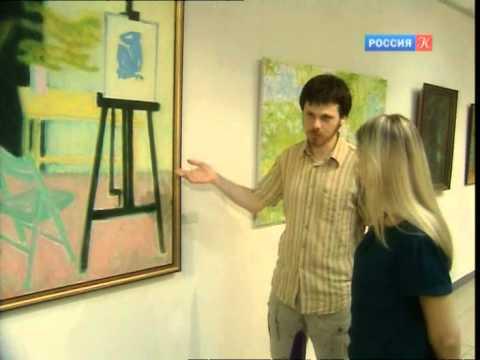 Май Митурич - великолепный график и художник книги