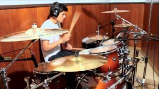 download musica Maroon 5 - One more night Drum Cover Rodrigo Stanck