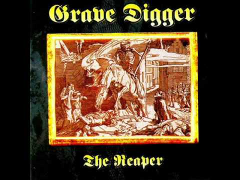 Grave Digger - Wedding Day