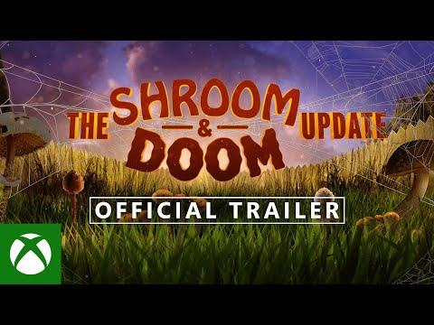 Grounded - The Shroom & Doom Update - Xbox & Bethesda Games Showcase 2021