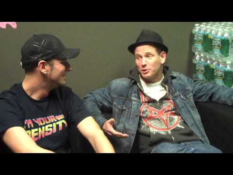 WCYY: Corey Taylor Interview