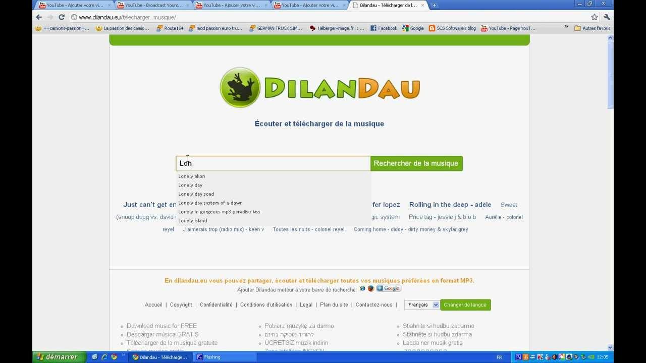 Dilandau Telecharger Musique Gratuit Mp3 Free Download