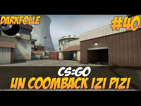Counter-Strike: Global Offensive - Gameplay ITA - Un coomback IZI pizi ! - #40