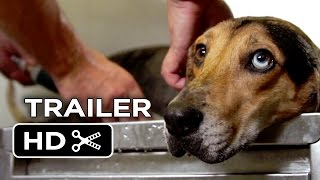Dogs on the Inside Official Trailer 1 (2014) - Documentary HD