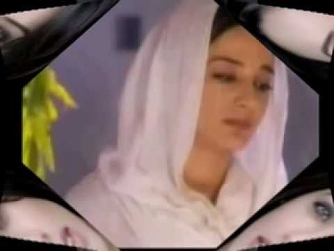 YE diL Mein kesi uLjhan hai.khuda aur mohabbat.sadia khan.
