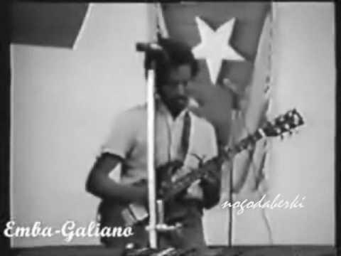 """Tekle """"Hiwket"""" Adhanom: Best Eritrean Guitarist"""
