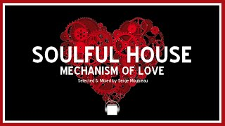 SOULFUL HOUSE DJ MIX  MECHANISM OF LOVE