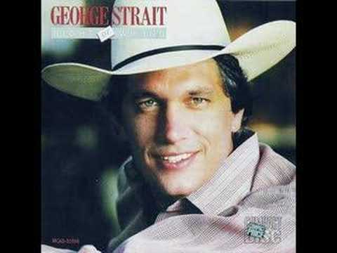 George Strait - 80 Proof Bottle Of Tear Stopper