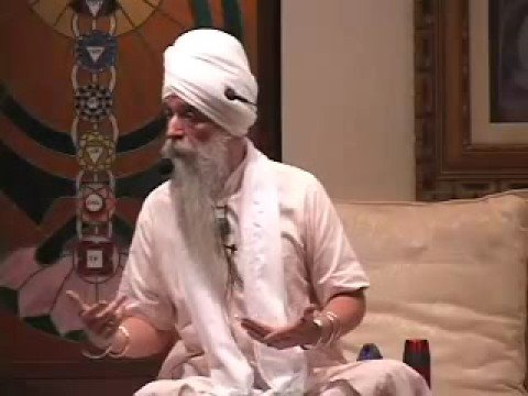 VIDEO: Be Your Flower with Guru Singh
