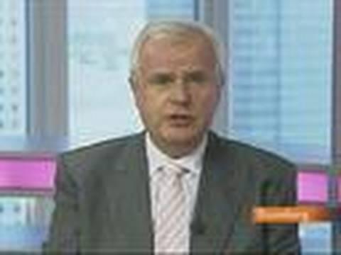 Myners Sees `Good Progress' on Bank Regulation by 2011
